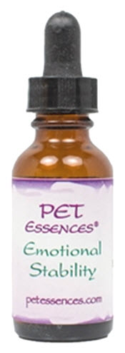 Pets pick up tensions from people and animals in their environment. Provides psychic protection and helps keep personal emotions intact.